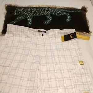 LEE Brand Cargo Shorts